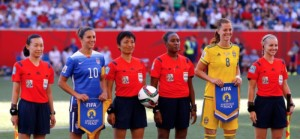 USA vs. Sweden breaks record with 4.5+ million viewers