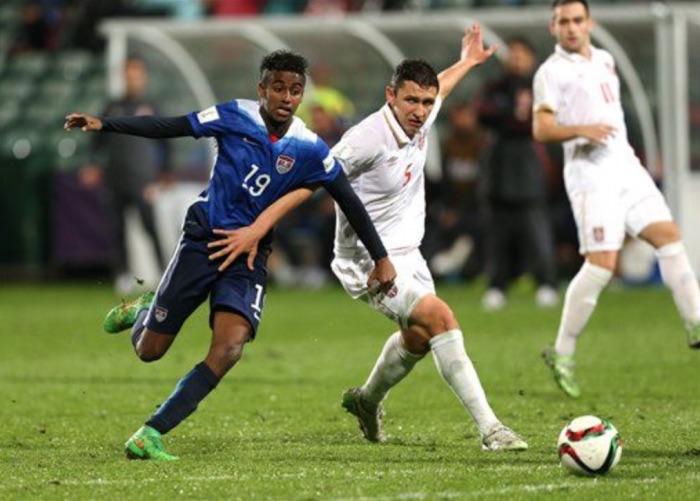U.S. U-20 loses to Serbia in PKs in heartbreaking fashion