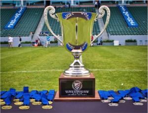 2014-15 Development Academy Playoffs