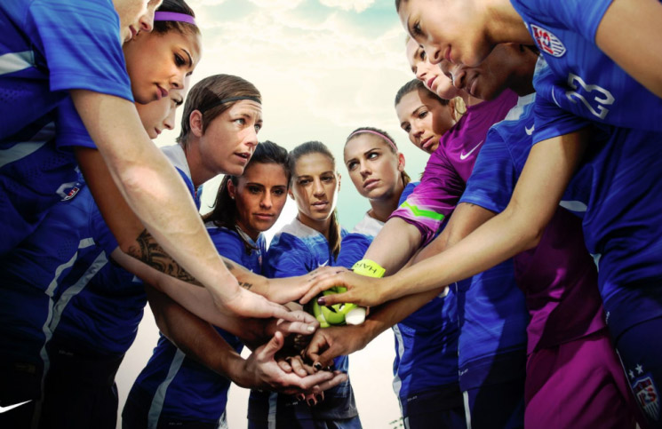 WWC 2015 Round of 16: U.S. vs. Colombia Preview