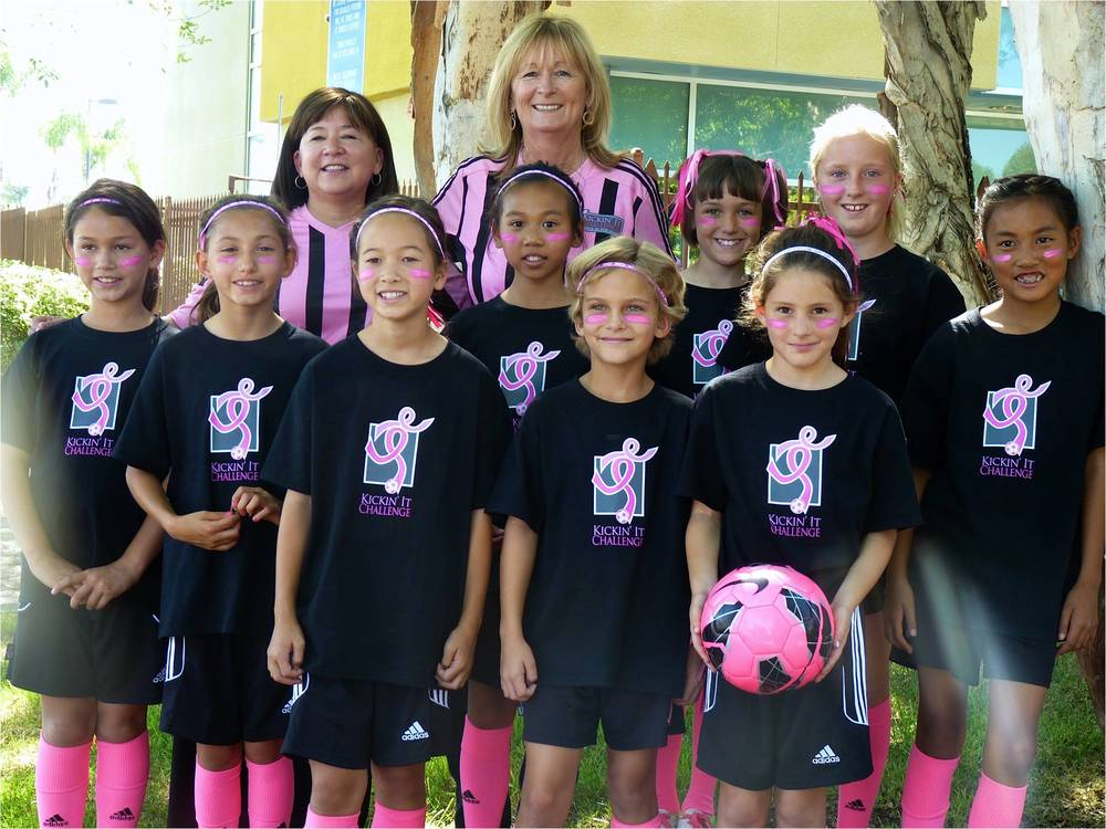 Kickin' it Challenge fights breast cancer on NBC San Diego
