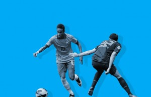 Awesome Soccer moves to try and beat your opponent