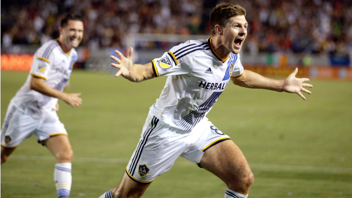 The Galaxy come from behind to beat the Quakes 5-2
