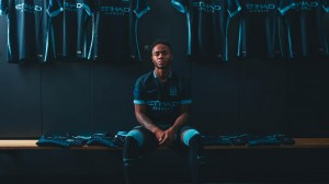 Newly Released Manchester City Away Kit