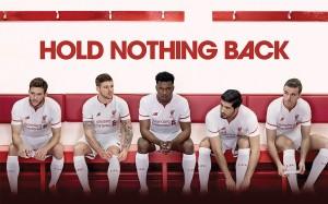 New Balance Reveals Liverpool Away Kit