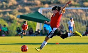 Desert Elite Inaugural Cup over Labor Day Weekend
