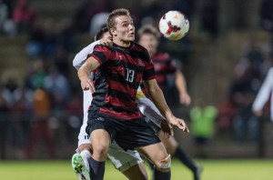 Stanford & USYNT player Jordan Morris undergoes knee surgery