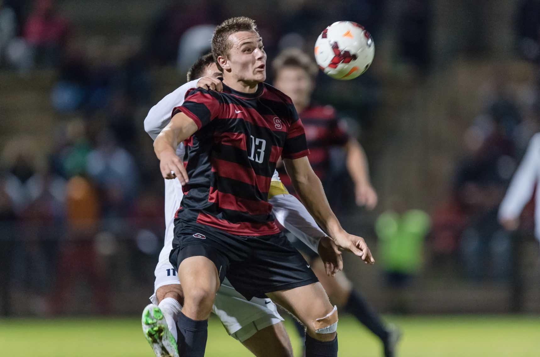 Stanford & USYNT player Jordan Morris undergoes knee surgery