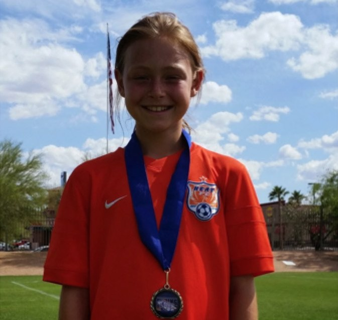 Heat 04 TS Player Invited to SoCal Pro + Elite Performance Event!