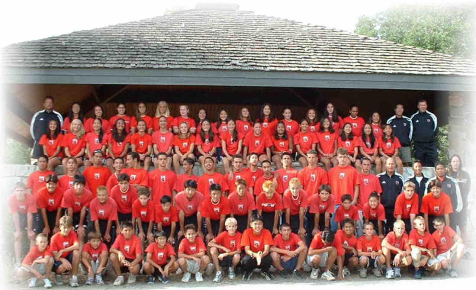 Academy Track Program