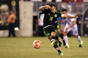 Gold Cup: Mexico vs. Panama preview