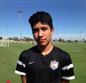 Heat FC Player Selected by Chivas Guadalajara of Mexico!