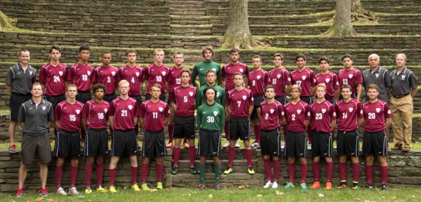 Surf Cup: What College Recruiters are looking for…Swarthmore College
