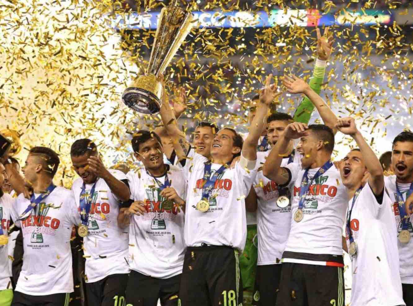 "Fox analyst Mariano Trujillo on the stakes of CONCACAF Cup: ""It's the most important game"" for Mexico"