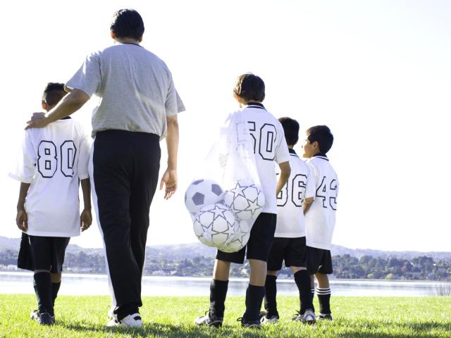 Coronado SC seeking Volunteer Coaches!