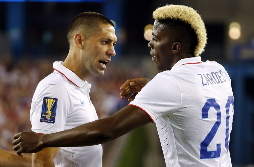 CA Homegrowns:  Zardes scores in USMNT victory
