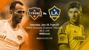 Preview: Houston Dynamo vs LA Galaxy
