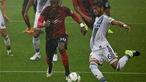 LA Galaxy II take down Portland Timbers FC 2 on the road, 1-0