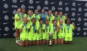 Southern California Blues Soccer Club Girls U15 #1 In The Nation
