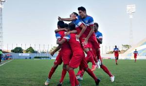 U.S. U-17 World Cup group