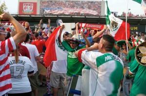U.S vs. Mexico playoff game postponed