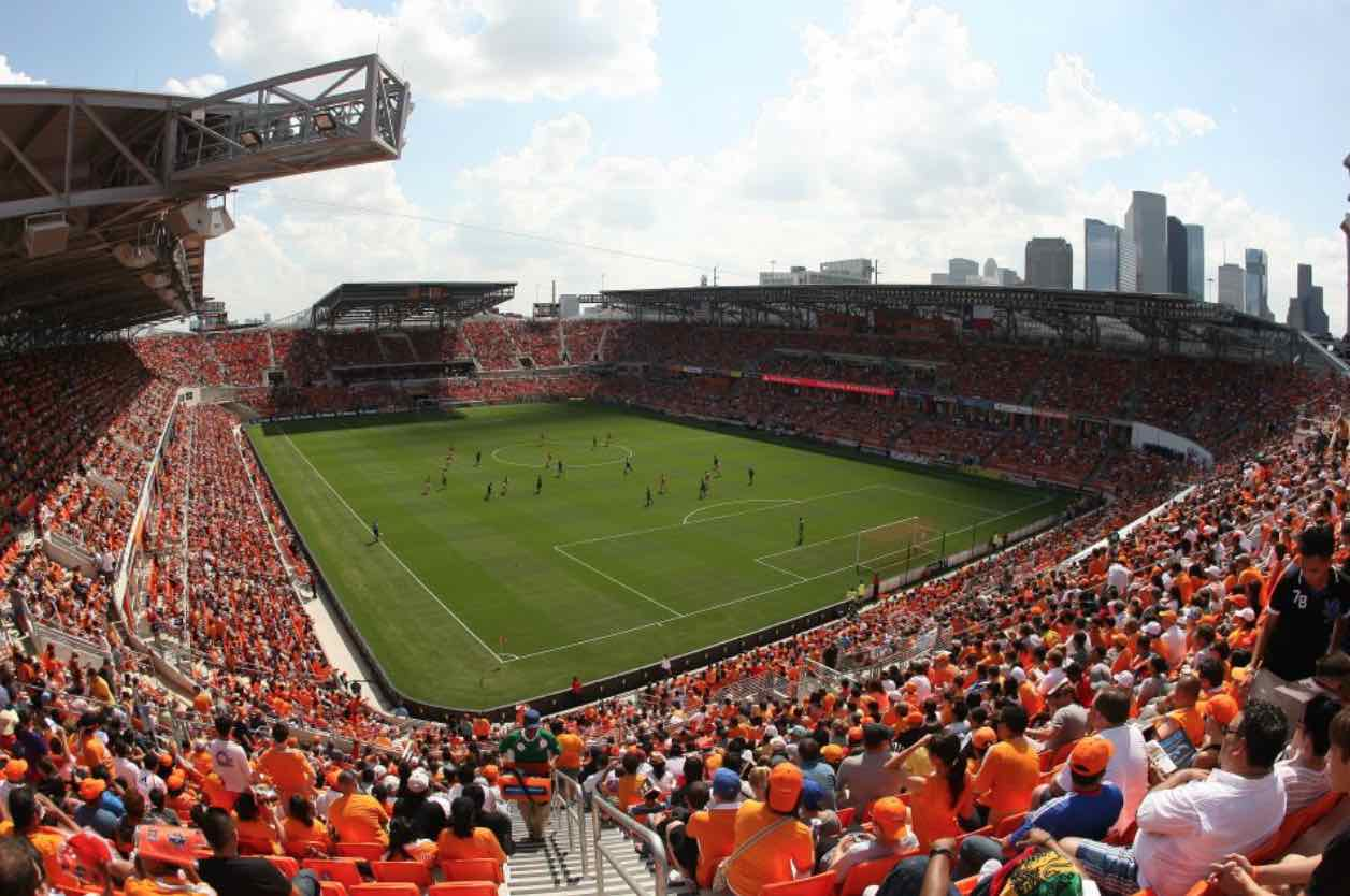 Women's Olympic qualifying will take place in Texas