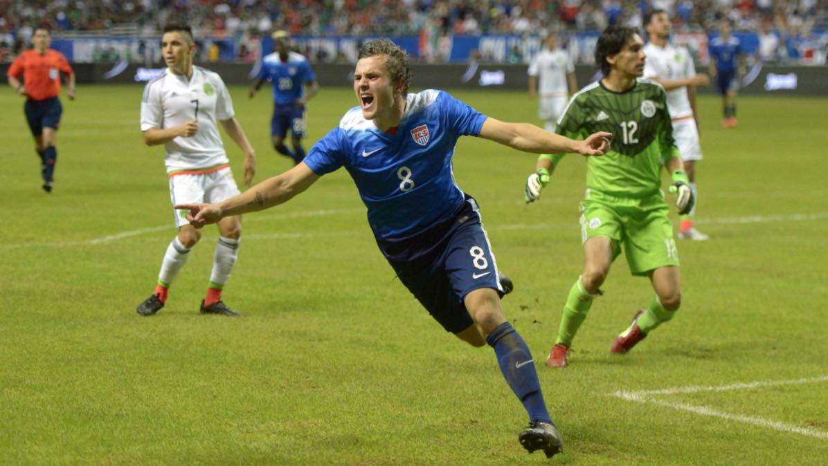 USMNT and Olympic squad struggle with schedule conflict