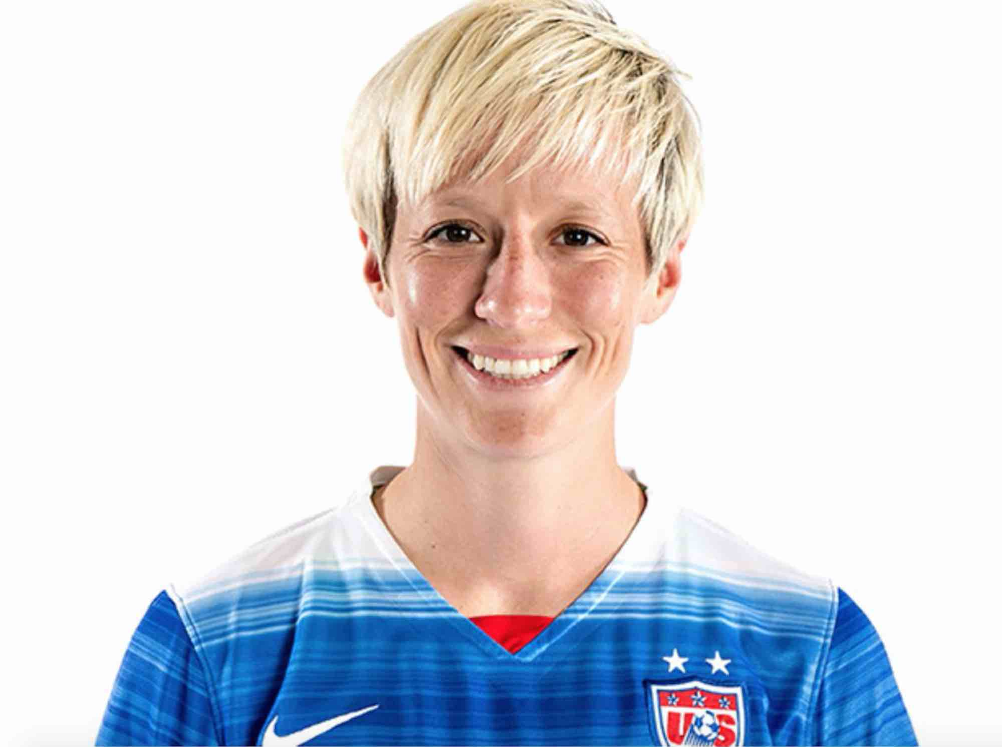 5 USWNT players named to WC All-Star Team