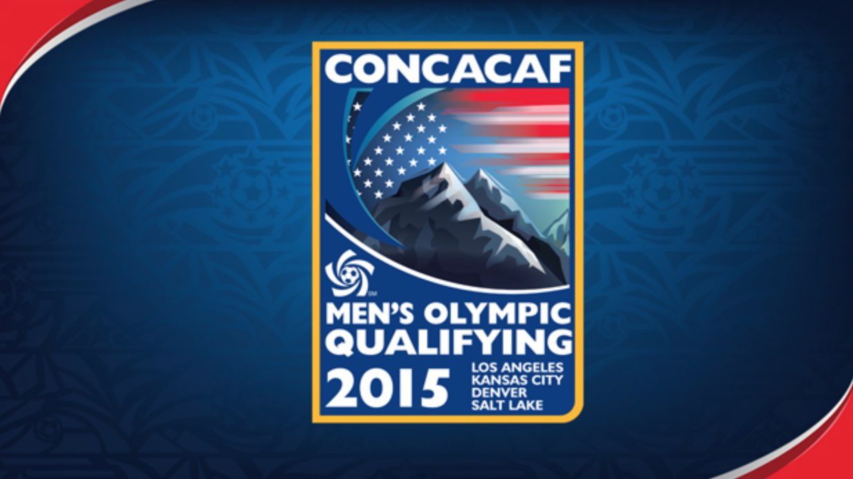 USMNT in Olympic Qualifying