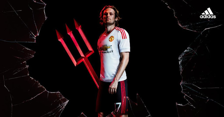 Manchester United Away Kit Breaks Expectations