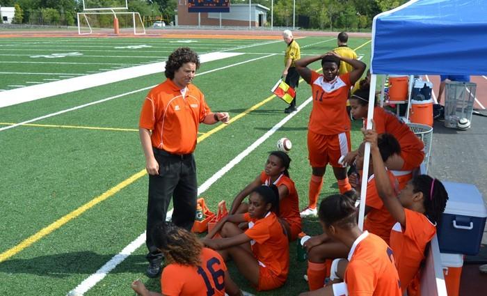 Coach Camperell Speaks