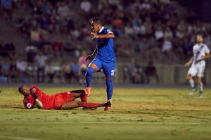 OC Blues FC Makes History, Defeats LA Galaxy II, 2-1