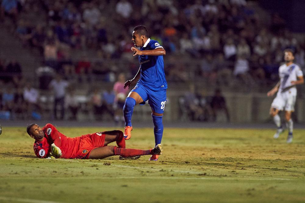 OC Blues FC Makes History, Defeats LA Galaxy II, 2-1