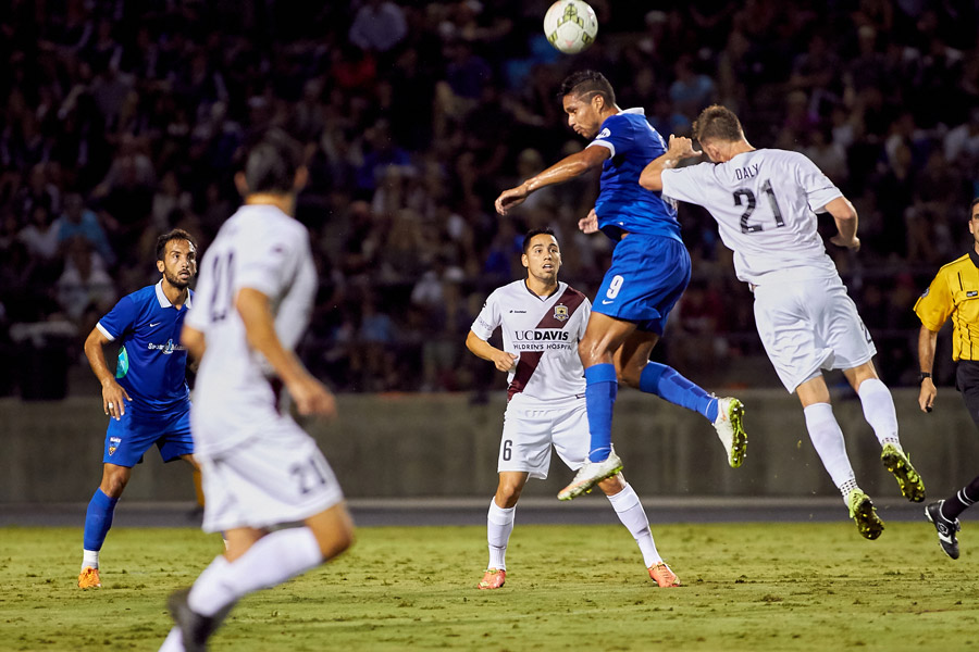 OC Blues FC Finishes 1st In Western Conference