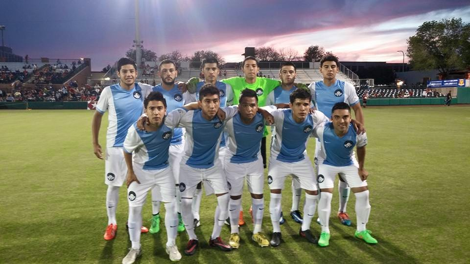 2016 U.S. Open Cup action kicks off in Southern California this weekend