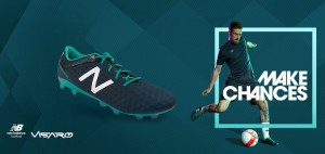 New Balance release next Visaro colorway