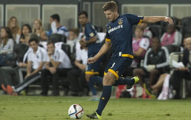 LA Galaxy lose to San Jose Earthquakes on the road, 1-0