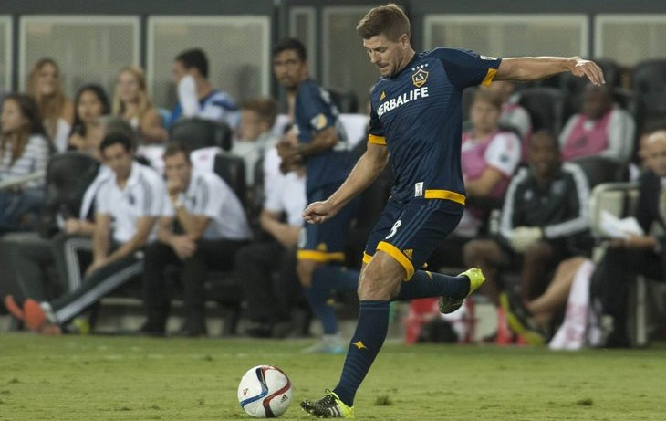 LA Galaxy lose to San Jose Earthquakes on the road, 1-0