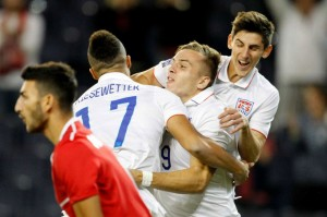 Stanford's Morris and Garden Grove's Gil power U-23 MNT to 3-1 win over Canada