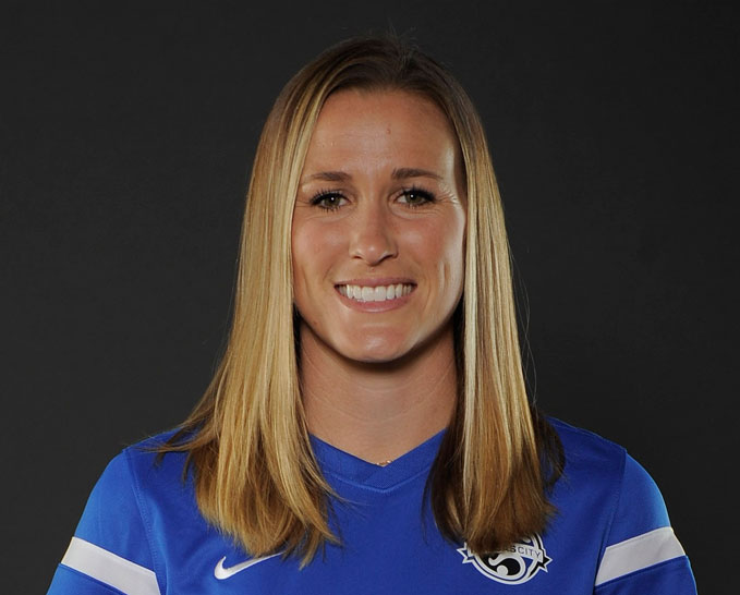 San Diego Native Leigh Ann Brown Retires From NWSL