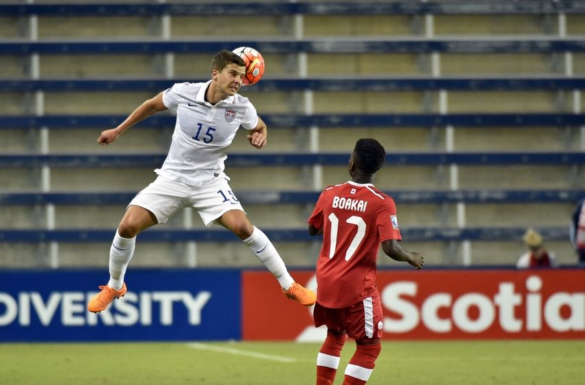 California Homegrowns: Marc Pelosi shines in Olympic Qualifying