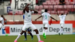 United States U-17 MNT fall 2-0 Against Powerful Nigerians