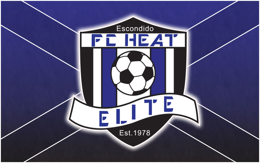 There and Back Again: Escondido FC Heat Edition