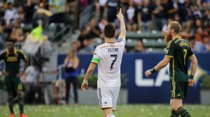 LA Galaxy slump to a shock 5-2 home loss to the Portland Timbers