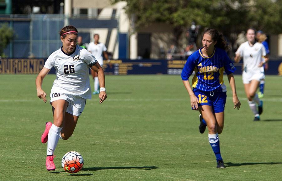 California College Weekend Recap: Stanford on 13-match unbeaten streak, Cal women split road trip, and more