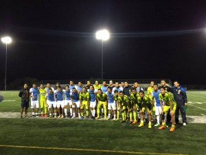"""The possibility to dream"": Chula Vista FC on benefit of U.S. Open Cup"