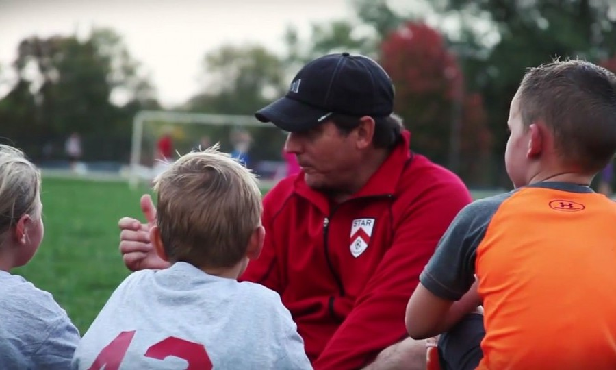 The Role of a Parent in Youth Soccer