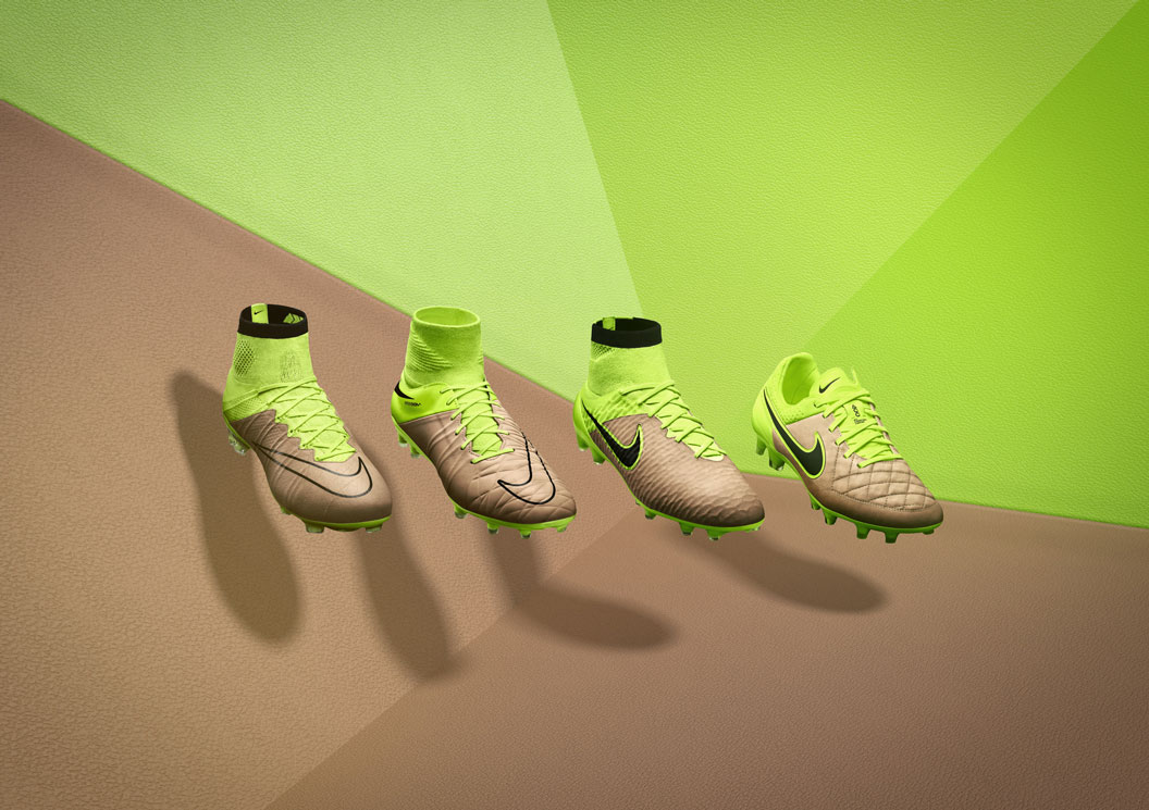 Nike's Newest Release: Tech Craft II Collection
