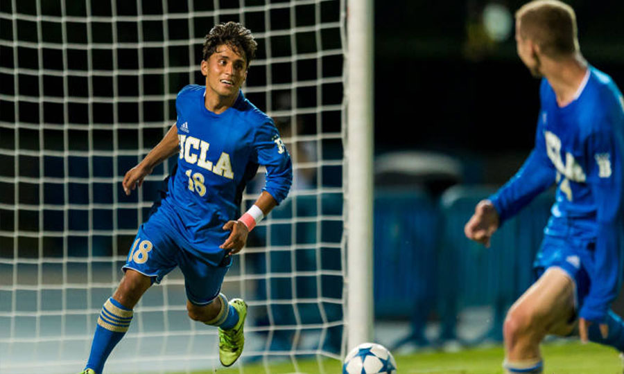 California College Weekend Recap: UCLA Men upset #6 Akron, Stanford Women are Pac-12 Champions, and more