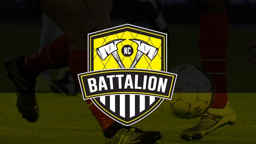 North County Battalion Enlist Unlikely Reinforcements